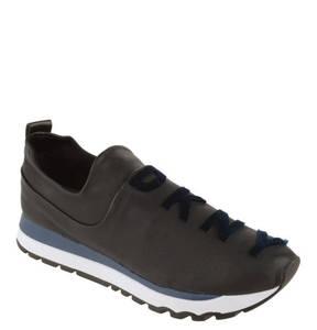 "DKNY             Sneaker ""Jadyn"", Leder, Logo-Schriftzug"