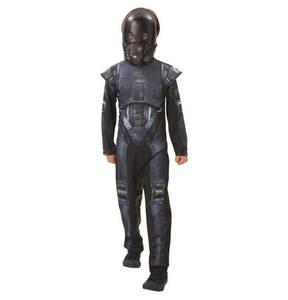 Rubie´s        Kylo Ren Kostüm, Star Wars, Kinder