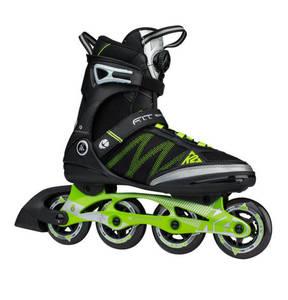 """K2             Inline Skates """"Fit Speed Boa Men"""", für Herren"""