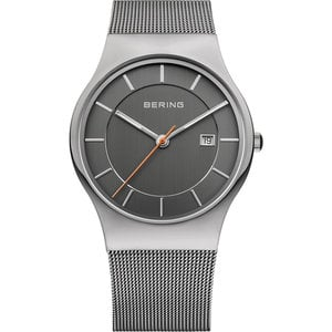 Bering Herrenuhr Classic 11938-007
