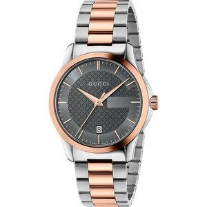 Gucci Herrenuhr G-Timeless YA126446