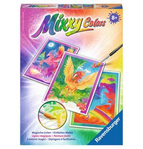 Ravensburger                Mixxy Colors                 Aquarelle-Malen Pegasus