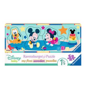 Ravensburger                Disney                 Disney Babys
