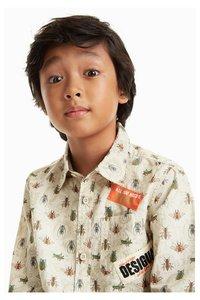 Radish Hemden