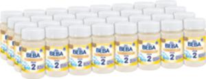 Nestlé BEBA Frühgeborenennahrung 2 flüssig