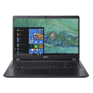 "Acer Aspire 5 Multimedia Notebook 15,6"" Full HD, Core i5-8265U, 20GB Speicher (4GB RAM + 16GB Optane), 1TB HDD, MX130, Win10"