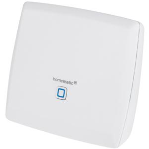 HomeMatic Smart Home Zentrale CCU3 inklusive mediola AIO CREATOR NEO Lizenz