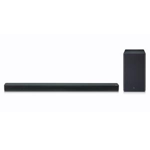 LG SK8, Schwarz - 2.1 Soundsystem (Dolby Atmos, 360W, ASC, Drahtloser Subwoofer)