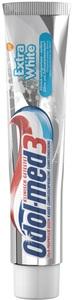 Odol Med 3 Zahncreme Extra White 75 ml