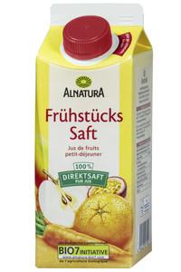 Alnatura Bio Frühstückssaft 0,75 ltr