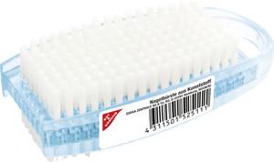 EDEKA Nagelbürste aus Kunststoff 1 Stk