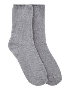 Damen Socken aus Chenille