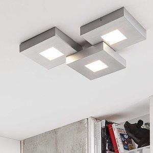 Bopp LED-Deckenleuchte   Cubus