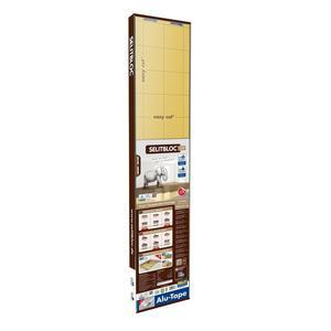 "Selit              Vinylbodenunterlage ""SELITBLOC 1,5 mm GripTec"" inkl. Tape, entspricht 10,2 m²"