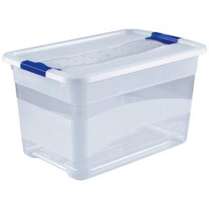 keeeper              Kristallbox mit Deckel, versch. Größen