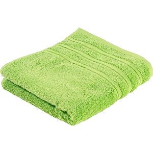"Möve Handtuch ""Comfort Basic"", lemongrass"