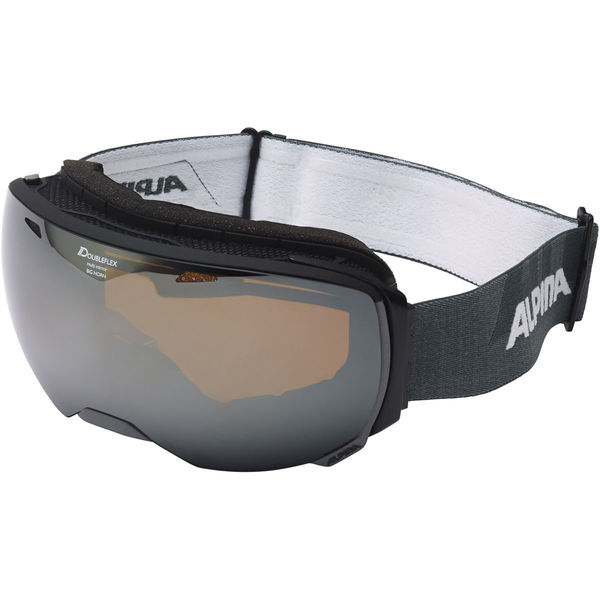 ALPINA Skibrille Big Horn