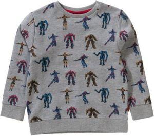 Sweatshirt Gr. 128/134 Jungen Kinder