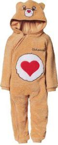 Die Glücksbärchis Baby Fleeceoverall Gr. 68/74