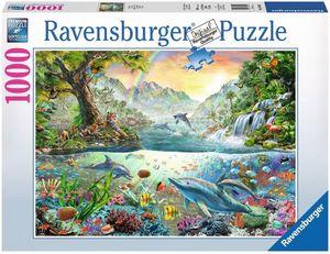Ravensburger Im Paradies, 1000 Teile