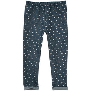 Mädchen Leggings in Jeans-Optik