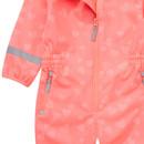 Bild 3 von Mädchen Softshelloverall mit Reflektoren