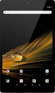 Odys Xelio A10 WiFi Android-Tablet 25.7 cm (10.1 Zoll) 16 GB Wi-Fi Schwarz 1.3 GHz Quad Core Android™ 8.1 Oreo 800 x 12