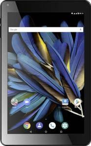 Odys ODYS Xelio 10 Pro 4G/LTE Android-Tablet 25.7 cm (10.1 Zoll) 16 GB LTE/4G, Wi-Fi, GSM/2G, UMTS/3G Schwarz 1.3 GHz Q