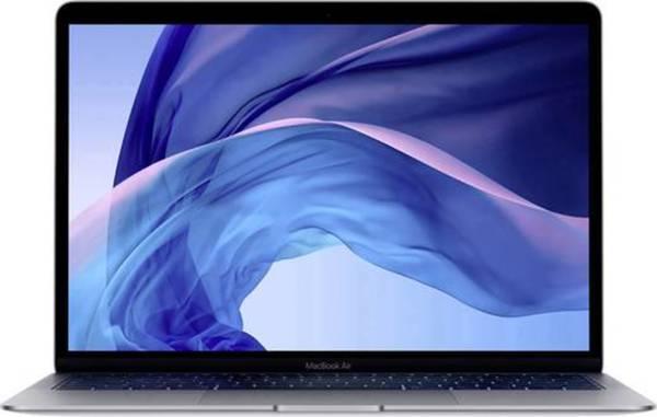 Apple MacBook Air 33 cm (13 Zoll) Intel Core i5 8 GB 256 GB SSD Intel UHD Graphics MacOS Spacegrau