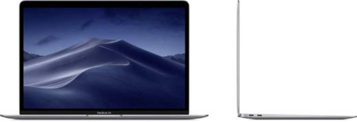 Bild 3 von Apple MacBook Air 33 cm (13 Zoll) Intel Core i5 8 GB 256 GB SSD Intel UHD Graphics MacOS Spacegrau