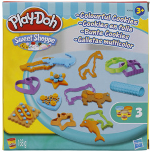 Play-Doh Sweet Shop