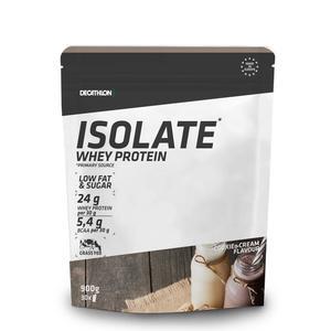 Proteinpulver Eiweißpulver Whey Isolate Cookie 900 g