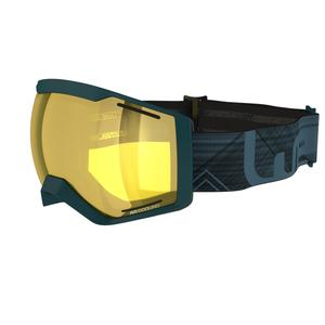 Skibrille Snowboardbrille G 540 B S1 blau