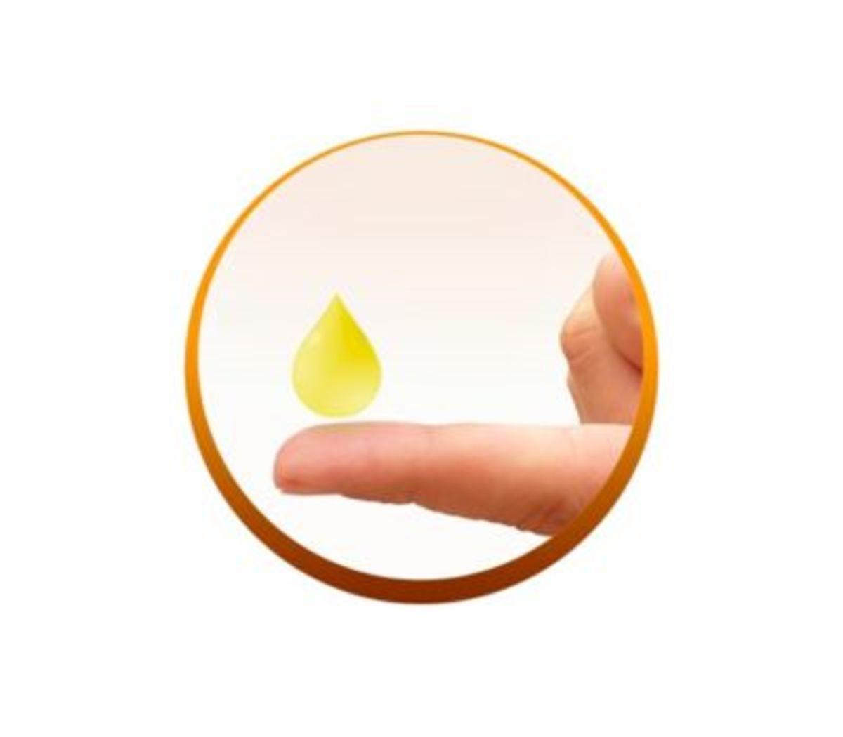 Bild 3 von Zitronenkraftreiniger Geschirrspülmittel, 3tlg.
