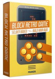 Block Game, das Retro-Spiel zum Selberbauen