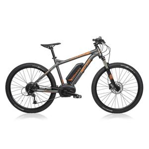 E-MTB 27,5 RR720 Performance CX 400Wh