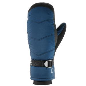 Skihandschuhe Fäustlinge MI 900 Erwachsene marineblau