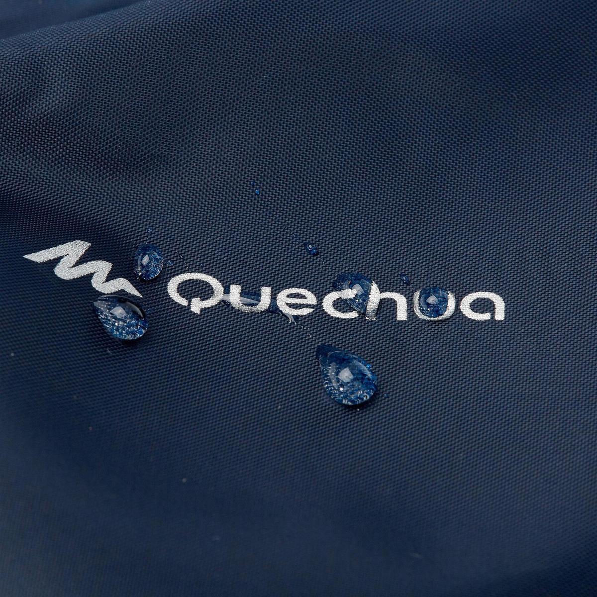 Bild 5 von Überziehhose Regenhose Hike 100 Kinder marineblau