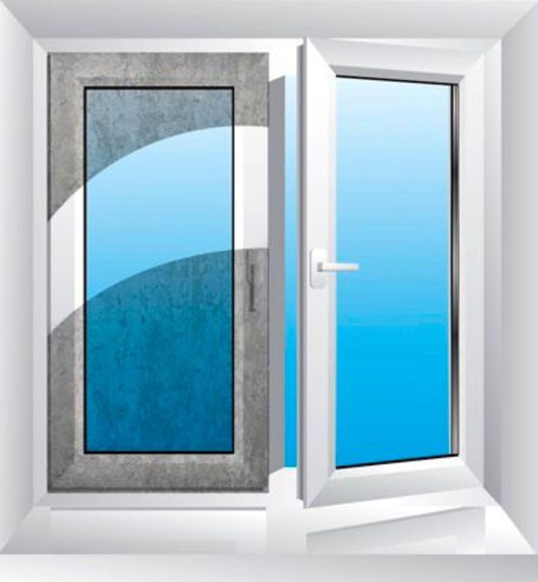 Bild 2 von Universal Fenster- und Kunststoffreiniger