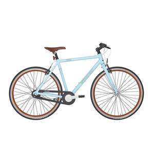 City-Bike 28 City Speed 500 Nexus 3 mint/braun