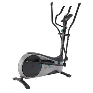 Crosstrainer E-Shape+ kompatibel mit der Domyos-App E Connected