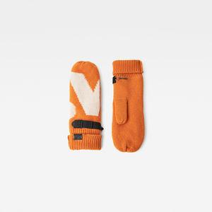 3905347760572f Strickfleece-Handschuhe von Tchibo ansehen! » DISCOUNTO.de