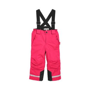 Playshoes   Schneehose Träger pink