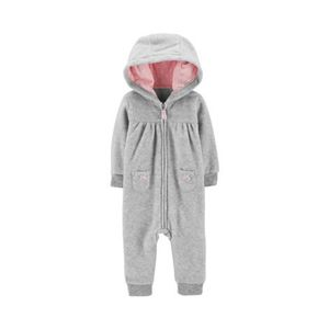 CARTER´S   Fleece-Overall mit Kapuze Koala