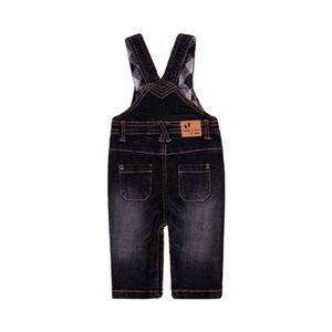 Kanz   Jeans-Latzhose