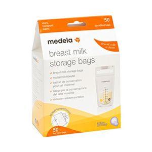 Medela   50er-Pack Muttermilchbeutel