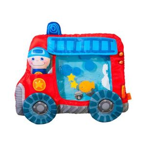 Haba   Wasserspielmatte Feuerwehr