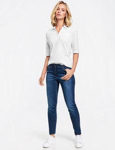 5-Pocket Jeans Best4me Skinny Kurzgröße