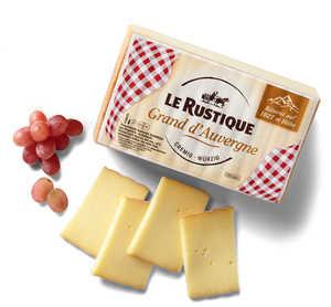 LE RUSTIQUE  Grand d'Auvergne