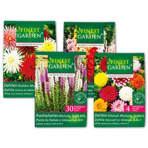 Finest Garden Blumenzwiebel-Mischung